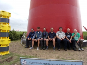 Foto CREW Lighthouse Weekend