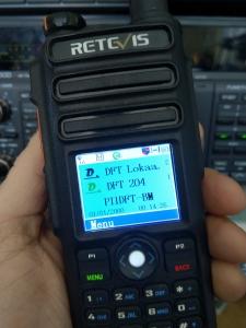 Retevis RT82