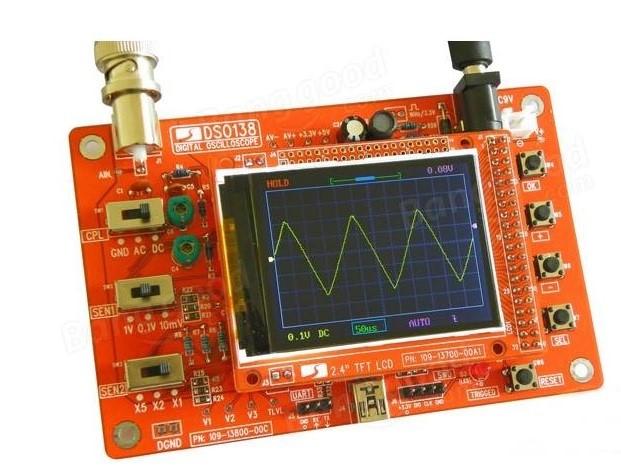 pocket LCD Scoopje DSO138